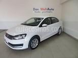 Foto venta Auto usado Volkswagen Vento Comfortline color Blanco Candy precio $209,824