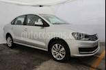 Foto venta Auto usado Volkswagen Vento Comfortline (2019) color Plata precio $200,494