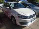 Foto venta Auto Seminuevo Volkswagen Vento Confortline (2017) color Blanco precio $190,000