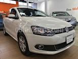 Foto venta Auto usado Volkswagen Vento Highline Aut (2014) color Blanco Candy precio $145,000