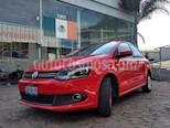 Foto venta Auto Seminuevo Volkswagen Vento Highline Aut (2015) color Rojo precio $165,000