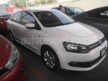 Foto venta Auto usado Volkswagen Vento Highline Aut (2014) color Blanco precio $139,000