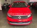 Foto venta Auto usado Volkswagen Vento Highline Aut (2018) color Rojo precio $210,000