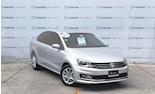 Foto venta Auto usado Volkswagen Vento Highline Aut (2017) color Plata Reflex precio $200,000