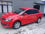 Foto venta Auto usado Volkswagen Vento Highline TDI (2015) color Rojo Flash precio $138,000