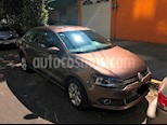 Foto venta Auto usado Volkswagen Vento Highline TDI (2015) color Marron precio $140,000