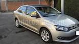Foto venta Auto usado Volkswagen Vento Highline (2014) color Beige Metalico precio $131,000