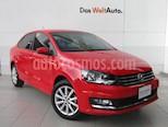 Foto venta Auto usado Volkswagen Vento Highline color Rojo Flash precio $223,000