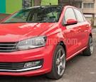 Foto venta Auto usado Volkswagen Vento Highline (2016) color Rojo Flash precio $165,000