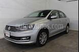 Foto venta Auto usado Volkswagen Vento Highline (2017) color Plata precio $185,000