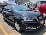 Foto venta Auto usado Volkswagen Vento Highline (2016) color Negro precio $182,000