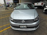 Foto venta Auto usado Volkswagen Vento Highline (2018) color Plata precio $220,000