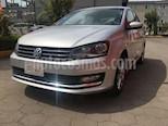 Foto venta Auto usado Volkswagen Vento Highline (2017) color Plata Reflex precio $160,000