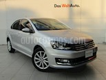 Foto venta Auto usado Volkswagen Vento Highline color Plata Reflex precio $225,000