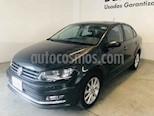 Foto venta Auto usado Volkswagen Vento Highline (2018) color Gris precio $221,760