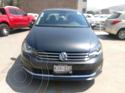 Volkswagen Vento Comfortline usado (2018) color Gris precio $173,000