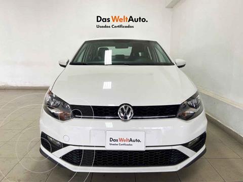 Volkswagen Vento Comfortline Plus usado (2020) color Blanco precio $255,653