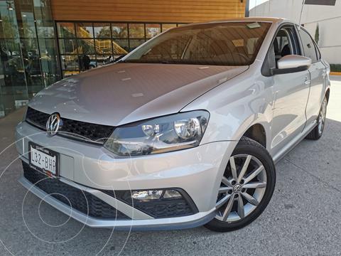 Volkswagen Vento Comfortline Plus usado (2020) color Plata Reflex precio $270,000
