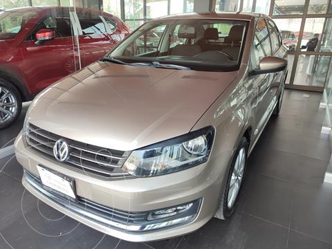 Volkswagen Vento Highline Aut usado (2019) color Beige Metalico precio $235,000