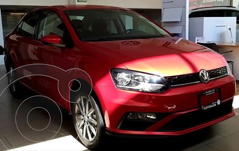 Volkswagen Vento Comfortline Plus  nuevo color Rojo financiado en mensualidades(enganche $29,300 mensualidades desde $8,340)