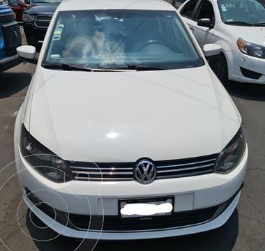 Volkswagen Vento Highline usado (2014) color Blanco precio $114,000