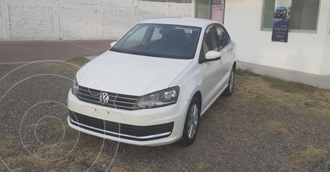 Volkswagen Vento Comfortline usado (2019) color Blanco precio $164,900