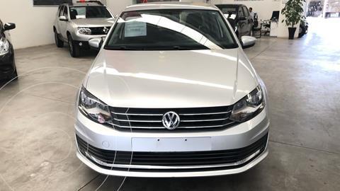 Volkswagen Vento Comfortline Aut usado (2019) color Plata Reflex precio $195,000