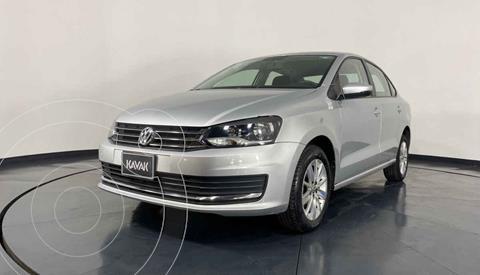 Volkswagen Vento Comfortline Aut usado (2019) color Plata precio $184,999