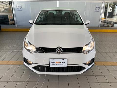 Volkswagen Vento Comfortline Plus usado (2020) color Blanco precio $284,900