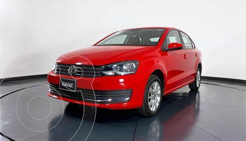 Volkswagen Vento Comfortline Aut usado (2019) color Rojo precio $248,999