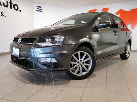 Volkswagen Vento Comfortline Plus usado (2020) color Gris precio $259,900
