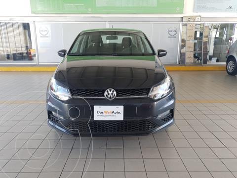 Volkswagen Vento Comfortline Plus usado (2020) color Gris precio $274,900