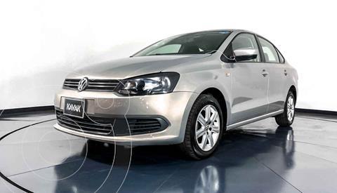 Volkswagen Vento Active usado (2014) color Plata precio $144,999