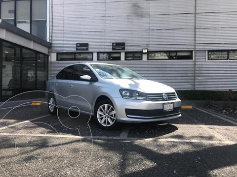 Volkswagen Vento Comfortline usado (2020) color Plata Dorado precio $210,000
