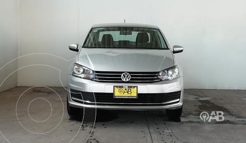 Volkswagen Vento Comfortline usado (2020) color Plata Dorado precio $220,000