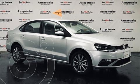Volkswagen Vento Highline Aut usado (2020) color Plata Reflex precio $259,990