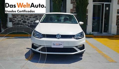 Volkswagen Vento Comfortline Plus usado (2020) color Blanco precio $254,899