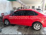Volkswagen Vento Active TDI usado (2016) color Rojo precio $133,000