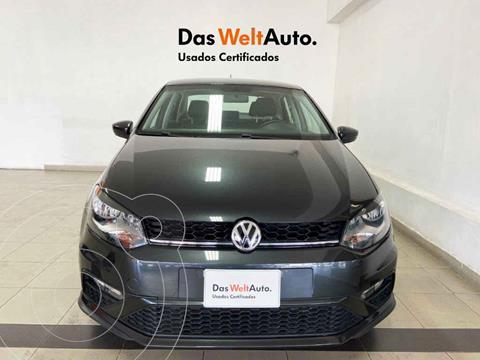 Volkswagen Vento Comfortline Plus Aut usado (2020) color Gris precio $269,122