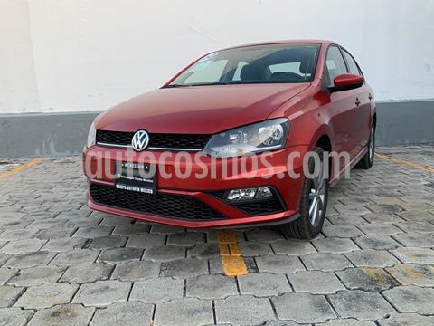 Volkswagen Vento Comfortline Tiptronic usado (2020) color Rojo precio $272,900