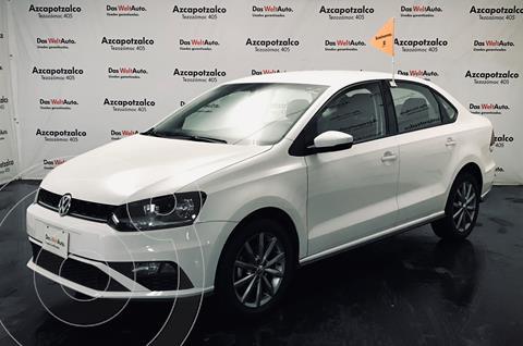 Volkswagen Vento Highline Aut usado (2020) color Blanco Candy precio $259,990