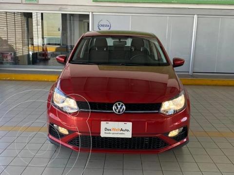 Volkswagen Vento Comfortline Plus usado (2020) color Rojo precio $269,900