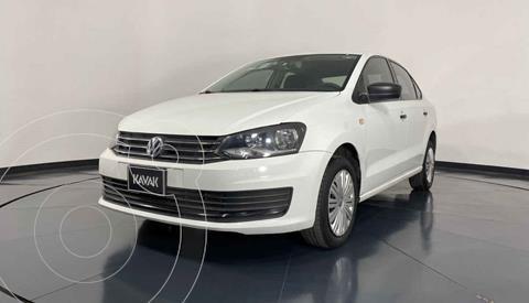 Volkswagen Vento Comfortline Aut usado (2016) color Blanco precio $174,999