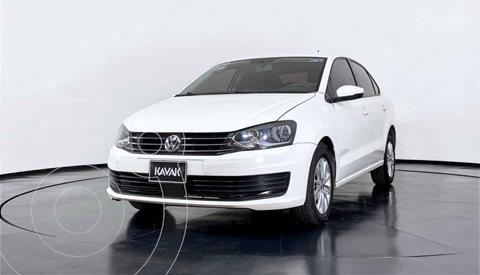 Volkswagen Vento Comfortline usado (2016) color Blanco precio $162,999