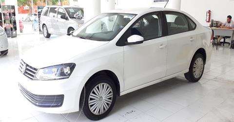 Volkswagen Vento Startline Aut usado (2020) color Blanco precio $199,900