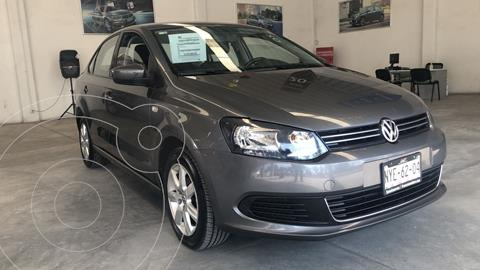 Volkswagen Vento Active usado (2014) color Gris precio $139,000