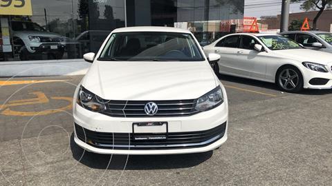 foto Volkswagen Vento Comfortline Aut financiado en mensualidades enganche $63,171 mensualidades desde $4,565