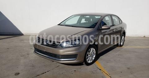 Volkswagen Vento Comfortline usado (2019) color Beige precio $159,900