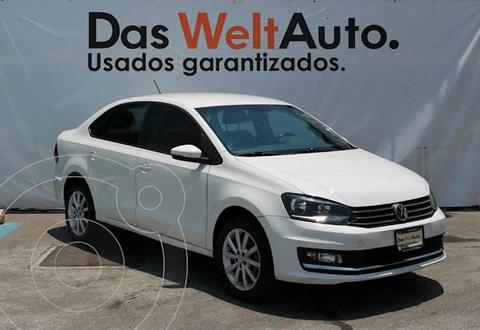 Volkswagen Vento Highline usado (2019) color Blanco precio $219,900