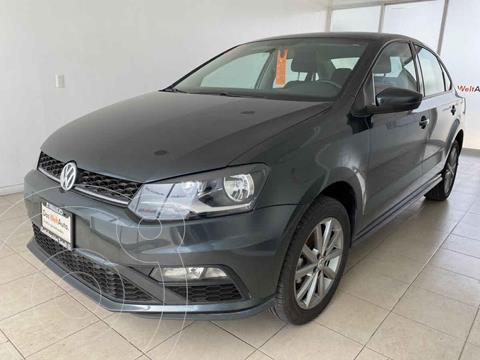 Volkswagen Vento Comfortline Plus usado (2020) color Gris precio $275,000